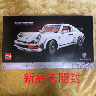 Lego - 流通限定商品 レゴ  LEGO  ポルシェ911 10295