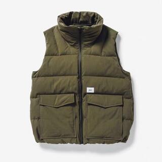 Wtaps 20aw peddler vest