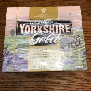 ヨークシャーティー ゴールド 紅茶(茶)