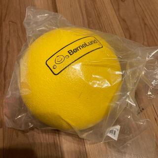 BorneLund - しわくちゃボール