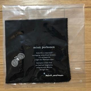 mina perhonen - mina perhonen  ハンカチ choucho