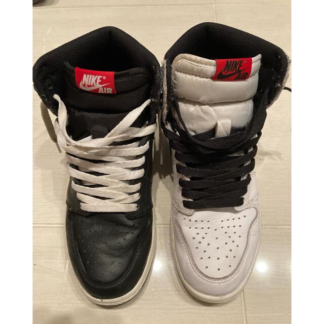 NIKE(ナイキ)のNike air Jordan メンズの靴/シューズ(スニーカー)の商品写真