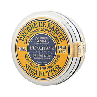 L'OCCITANE - ロクシタン シアバター  150mL 新品未使用