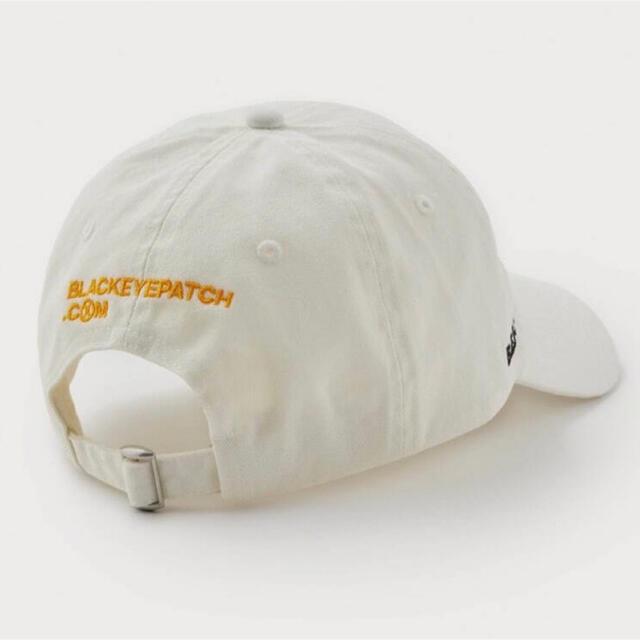 ブラックアイパッチ × H&M  舐達磨 メンズの帽子(キャップ)の商品写真