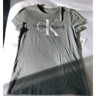 シーケーカルバンクライン(ck Calvin Klein)のレア商品 カルバンクライン CALVIN KLEIN CK Tシャツ Mサイズ(Tシャツ(半袖/袖なし))