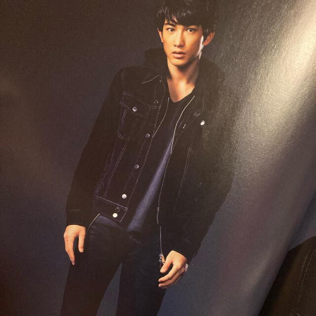 【2冊セット】H&R  THE BOOK 月刊EXILE エンタメ/ホビーの雑誌(アート/エンタメ/ホビー)の商品写真