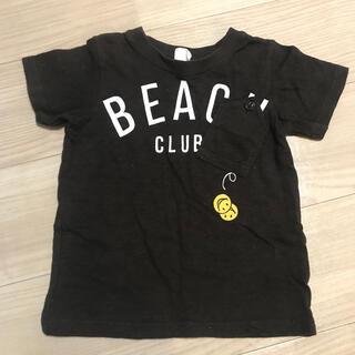 BREEZE - チャコールグレーのTシャツ110cm