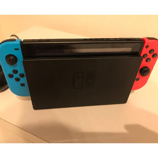 Nintendo Switch - Nintendo Switch本体