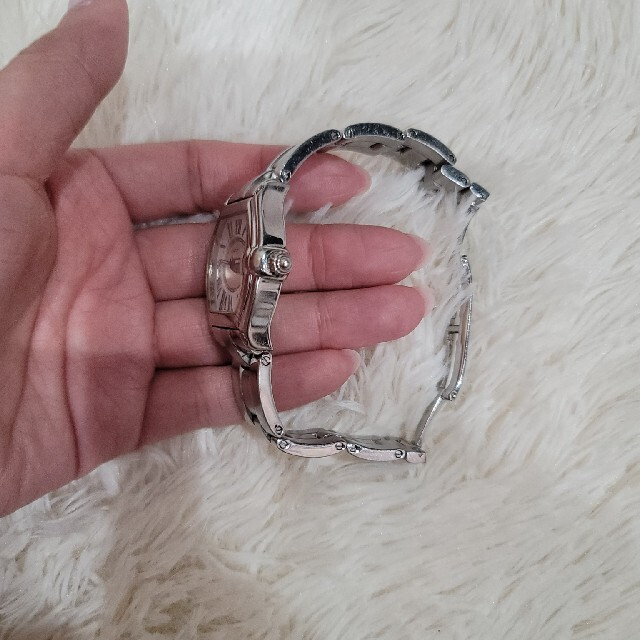 レディース腕時計☆美品#dude9 レディースのファッション小物(腕時計)の商品写真