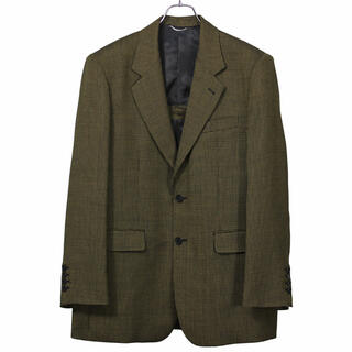 JOHN LAWRENCE SULLIVAN - johnlawrencesullivan 20ss buttonedjacket