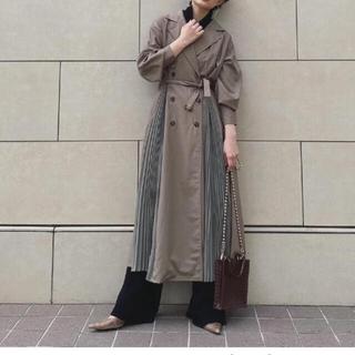 アントマリーズ(Aunt Marie's)のyukichi. アントマリーズ トレンチコート コート ワンピース(トレンチコート)