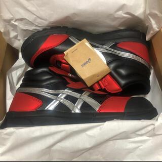 asics - アシックス 安全靴 限定カラー 27cm