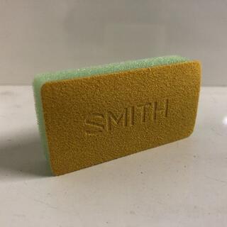 スミス(SMITH)のSMITH スミス【SNOW ERASER】緑 ゴーグルレンズの曇り拭き(アクセサリー)