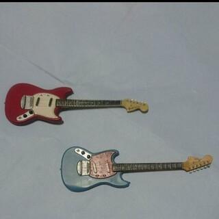フェンダーギターコレクション!(その他)