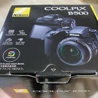Nikon - カメラ