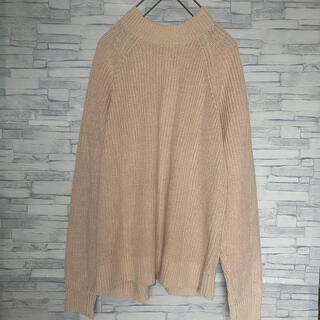 H&M - H&M セーター ニット ジップ