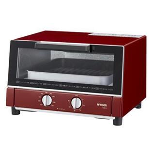 タイガー(TIGER)のタイガー オーブントースター やきたて(調理機器)