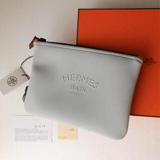 Hermes - HERMES エルメス ネオバン pm サイズ ポーチ クラッチ バッグ