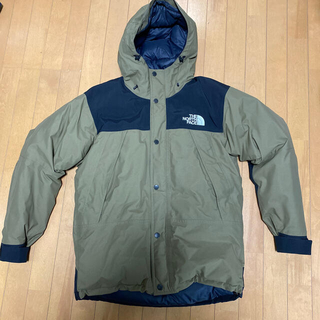 THE NORTH FACE - THE NORTH FACE マウンテンダウンジャケット