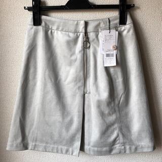 MURUA - 新品・未使用 MURUA ムルーア 台形スカート