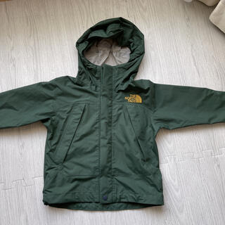 THE NORTH FACE - The NorthFaceDOTSHOT ジャケット