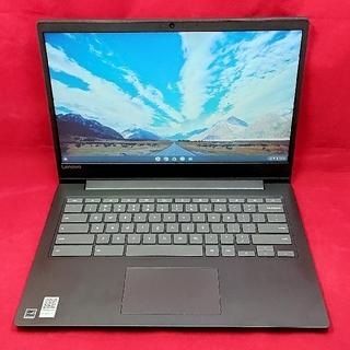 Lenovo - Lenovo Chromebook S330 FHD液晶 64GB