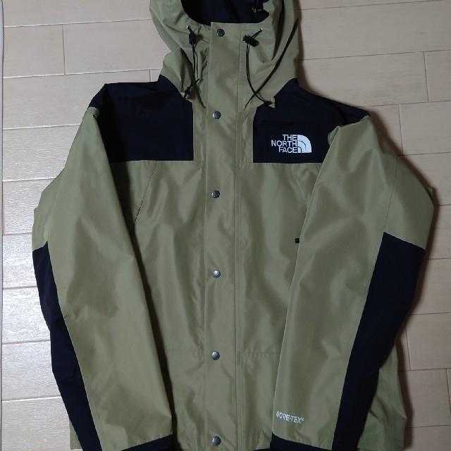 THE NORTH FACE(ザノースフェイス)のノースフェイス 1990 マウンテンジャケットgtx メンズのジャケット/アウター(マウンテンパーカー)の商品写真