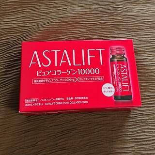 ASTALIFT - アスタリフト ジェリーアクアリスタ10000