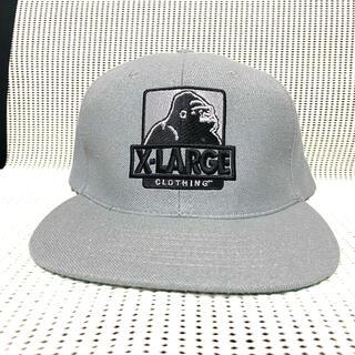 XLARGE - XLARGEスナップバックキャップ
