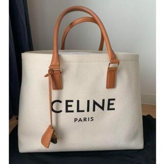 celine - 早い者勝ち!CELINE ホリゾンタル トートバッグ キャンバス