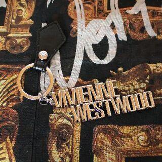 ヴィヴィアンウエストウッド(Vivienne Westwood)の新品 ヴィヴィアン 18/19aw アングロマニア キーリング(キーホルダー)