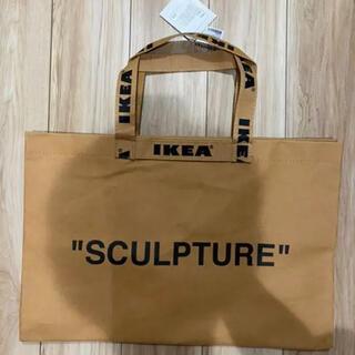 IKEA - IKEA バッグ Lサイズ