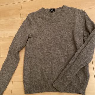 UNIQLO - ユニクロ ニット セーター