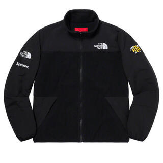 Supreme - supreme the north face rtg fleece jacket