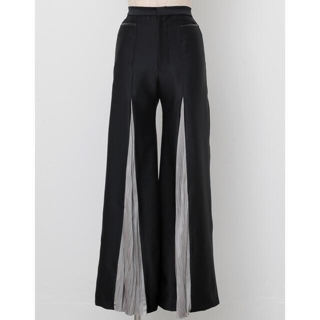 riu Center pleats pants  レディースのパンツ(その他)の商品写真