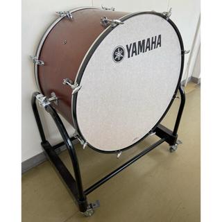 ヤマハ(ヤマハ)のバスドラム(ヤマハ深胴) CB832B(バスドラム)