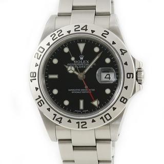 ROLEX - ロレックス  エクスプローラー2 16570 自動巻き メンズ 腕時計