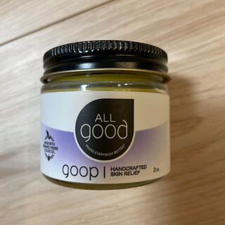 Cosme Kitchen - All good バーム 54g
