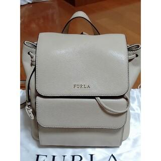 Furla - FURLAフルラリュック美品