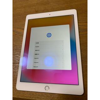 Apple - iPad Air2 64GB docomo