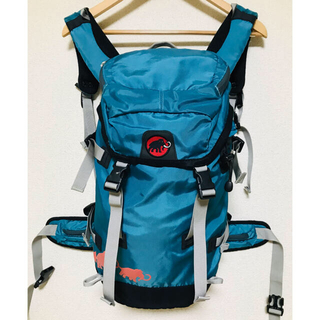 Mammut - マムート FIRST ASCENT18