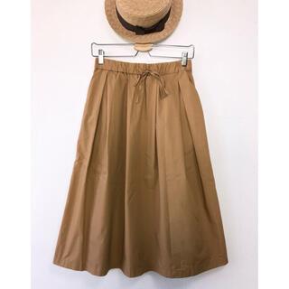 MUJI (無印良品) - 良品計画 スカート