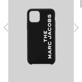 マークバイマークジェイコブス(MARC BY MARC JACOBS)のMARC JACOBS iPhone11proケース(iPhoneケース)