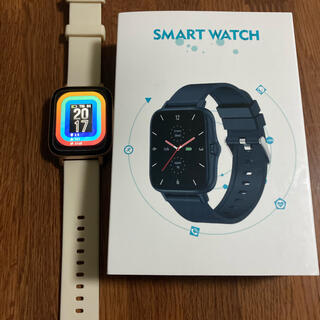Apple Watch似 高性能スマートウォッチ