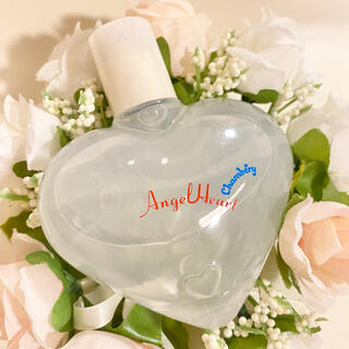 Angel Heart - エンジェルハート  シャンベリーオードトワレ