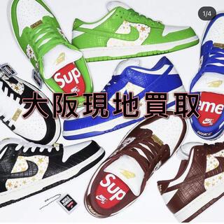 Supreme - Supreme / Nike SB Dunk Low