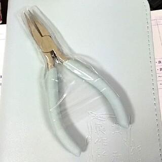 キワセイサクジョ(貴和製作所)の貴和製作所  平ヤットコ  新品(その他)