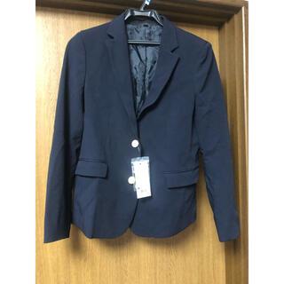 UNIQLO - 新品未使用 ユニクロ ブレザー スーツ上着 Mサイズ