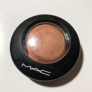 MAC - ナチュラリーフローレス