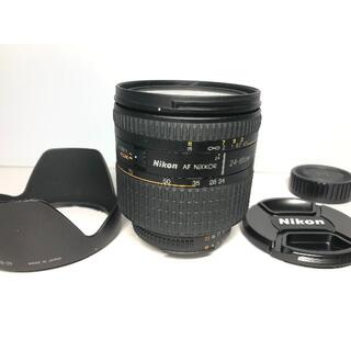 Nikon - ニコン AF Zoom NIKKOR 24-85mm F2.8-4 D IF